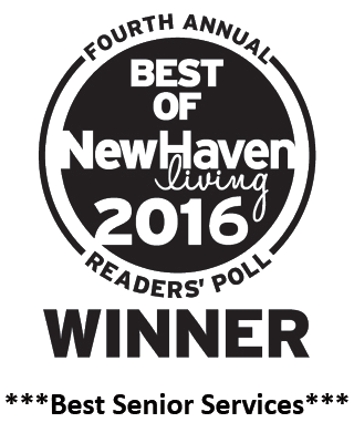 2016 Best of New Haven Living Readers' Poll